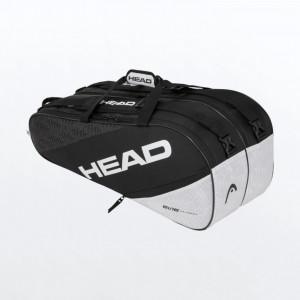 Тенис сак HEAD elite 9R 2021 bkwh / 283540