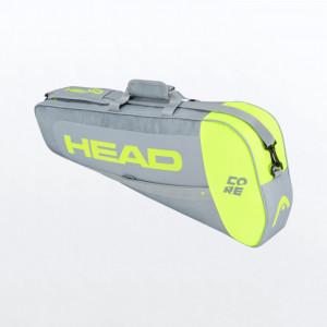 Тенис сак HEAD core 3R pro 2021 grny / 283411