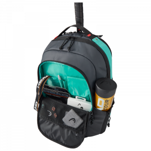 РАНИЦА GRAVITY BACKPACK BKTE /283030