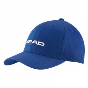 Шапка HEAD promotion cap bl / 287292