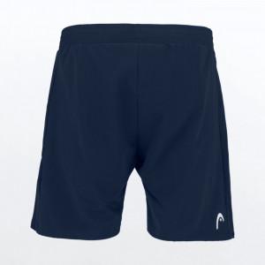 Тенис шорти HEAD power shorts мъжки /811461-db