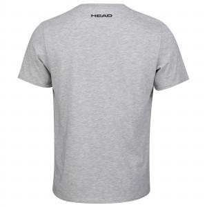 Тенис фланелка HEAD font t-shirt мъжка / 811311-gm