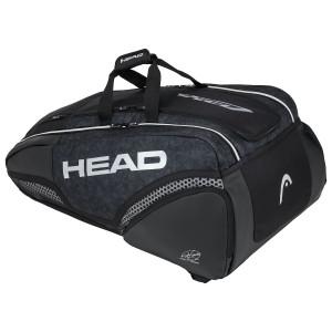 Сак HEAD Djokovic 12r monstercombi /283040
