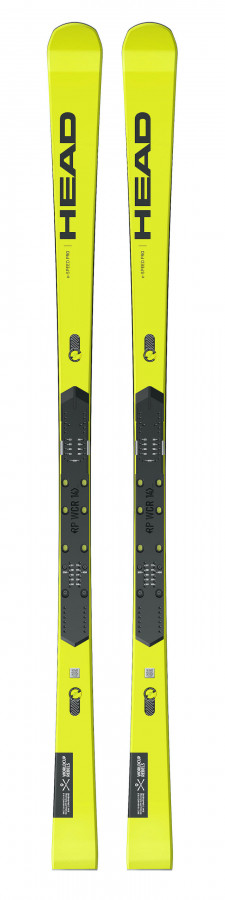 СКИ HEAD World Cup REBELS e-Speed SW PRO RP WCR14 /313220