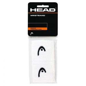 Накитници HEAD малък / 285050 wh