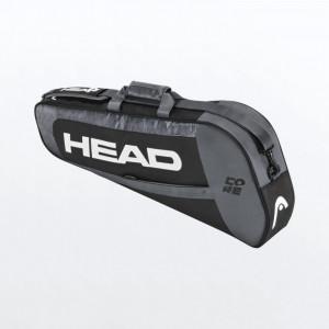 Тенис сак HEAD core 3R pro 2021 bkwh / 283411