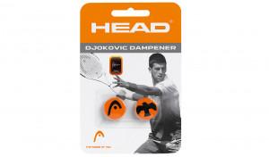 Антивибратор HEAD Djokovic dampener / 285501