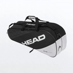 Тенис сак HEAD elite 6R 2021 bkwh / 283550