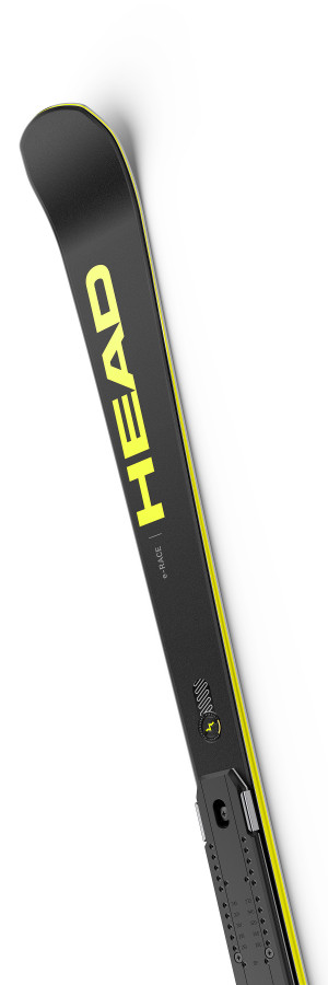 Ски HEAD world cup rebels e-race sw rp evo 14 /313260