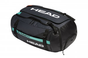 ЧАНТА GRAVITY DUFFLE BAG BKTE /283000