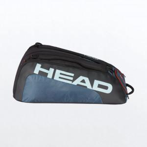 Тенис сак HEAD tour team 12R 2021 bkgr / 283130