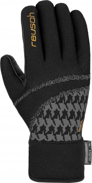 СКИ РЪКАВИЦИ REUSCH RE:KNIT VICTORIA R-TEX/6031204-707