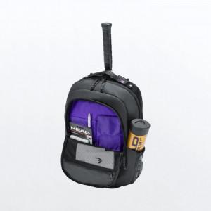 Раница HEAD gravity backpack 2021 bkmx / 283041
