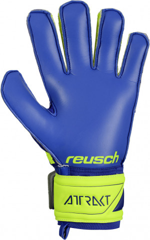 Вратарски ръкавици REUSCH attrakt SL LTD