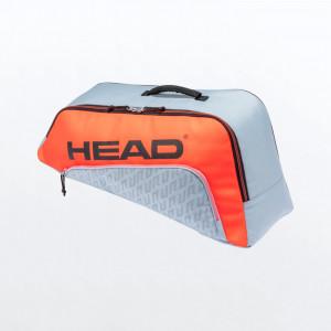 Тенис сак HEAD junior combi rebel gror / 283481