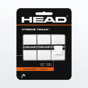 Допълнителен грип HEAD xtreme track / 285124 wh