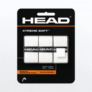 Допълнителен грип HEAD xtreme soft grip / 285104 wh