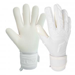 Вратарски ръкавици REUSCH Attrakt Freegel Totalwhite Gold