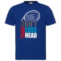 RETURN T-Shirt MRO