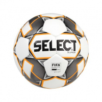 ФУТБОЛНА ТОПКА SELECT FB SUPER FIFA QUALITY PRO WH/GR/ 3625546009