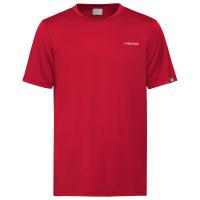 Тенис фланелка HEAD easy court t-shirt мъжка /811490-rd