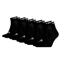 ТЕНИС ЧОРАПИ QUARTER -5 PAIRS/781502001-200 black *HA*