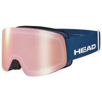 ОЧИЛА HEAD INFINITY FMR copper+SpareLens /393219