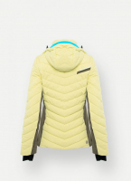 ДАМ.ЯКЕ LADIES DOWN SKI JACKET AVON-397/2855-1UA