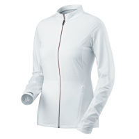 ЯКЕ PERFORMANCE TECH JACKET W/814067-WH