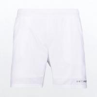 Тенис шорти HEAD perf shorts мъжки / 811351-wh