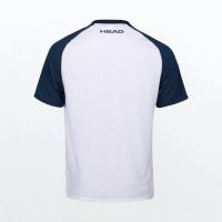 Тенис фланелка HEAD perf t-shirt мъжка / 811361-tqxp