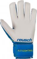 ВРАТАРСКИ РЪКАВИЦИ Reusch Fit Control SD Open Cuff Junior Детски /3972515-888