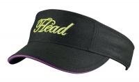 Шапка HEAD women sun visor / 287024