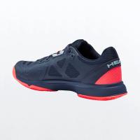 Спортни тенис обувки HEAD sprint team 3.0 2021 clay мъжки / 273311 - dbnr