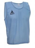 Футболен маркировъчен потник SELECT детски / light blue / 6841002777