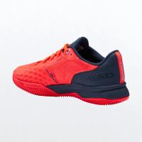 Спортни тенис обувки HEAD revolt pro 3.5 clay детски / 275011 - nrdb