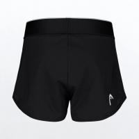Тенис шорти HEAD robin shorts дамски / 814351-bk