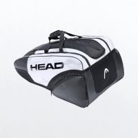 Тенис сак HEAD Djokovic 12R 2021 whbk / 283061