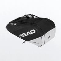 Тенис сак HEAD elite all court 2021 bkwh / 283520