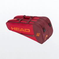Тенис сак HEAD core 6R 2021 rdrd / 283401