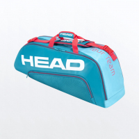Тенис сак HEAD tour team 6R 2021 blpk / 283150