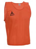 Футболен маркировъчен потник SELECT детски / orange / 6841002666