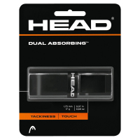 Основен грип HEAD dual absorbing grip / 285034