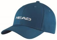 Шапка HEAD promotion cap bl / 287299