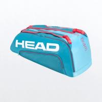 Тенис сак HEAD tour team 9R 2021 blpk / 283140