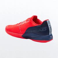 Спортни тенис HEAD обувки revolt pro 3.5 clay мъжки / 273111 - nrdb