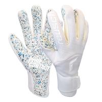 Вратарски ръкавици REUSCH Pure Contact Totalwhite Fusion