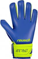 Вратарски ръкавици REUSCH attrakt sd open cuff LTD детски
