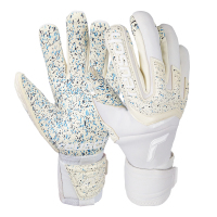 Вратарски ръкавици REUSCH Attrakt Totalwhite Fusion