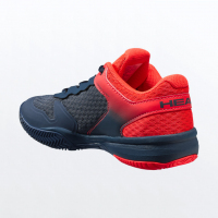 Спортни тенис обувки HEAD sprint 3.0 детски / 275300 - mnnr